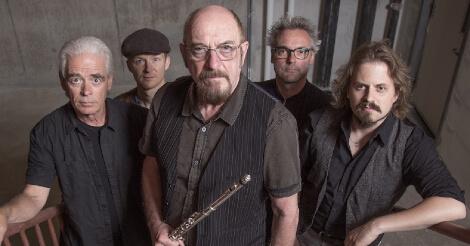 Jethro Tull, 4 concerti autunnali in Italia del tour celebrativo