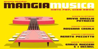 Mangiamusica – Note pop, cibo rock