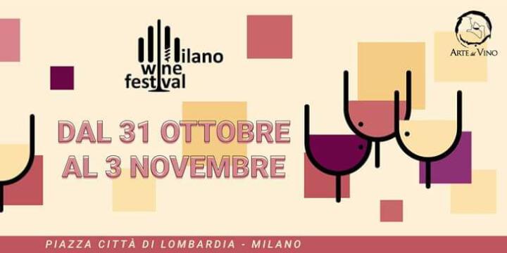 Milano Wine Festival 2019