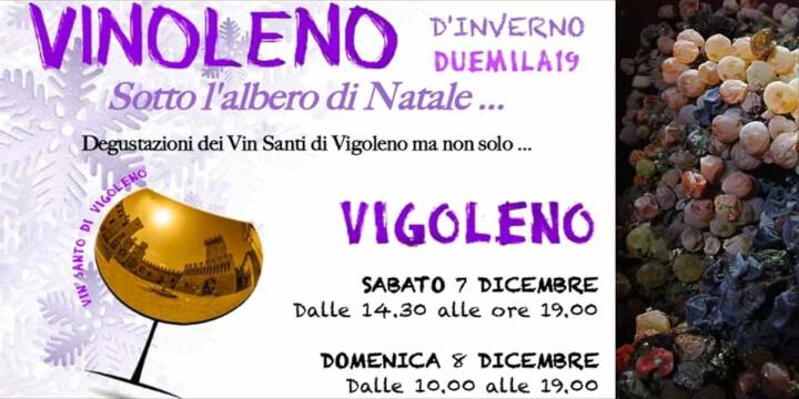 VinoLeno d'Inverno 2019