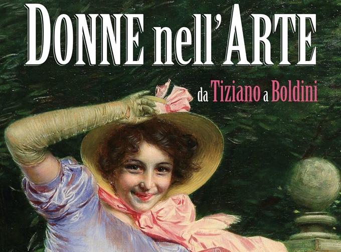 74887104 2692179487672213 7671063030926409728 o 1 DONNE NELL'ARTE da Tiziano a Boldini