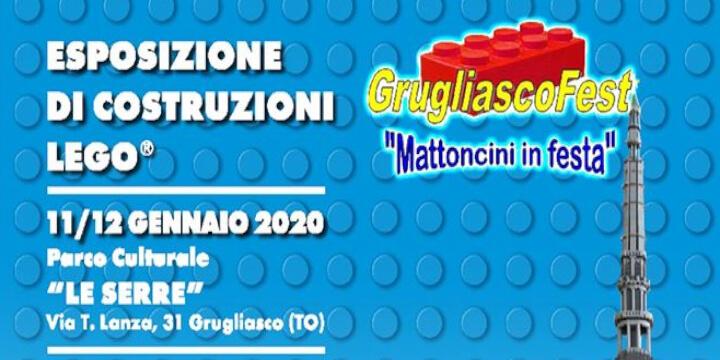 GrugliascoFest Mattoncini in festa Eventi, serate..robe