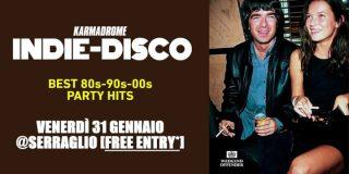 Karmadrome: Indie-Disco Party Hits