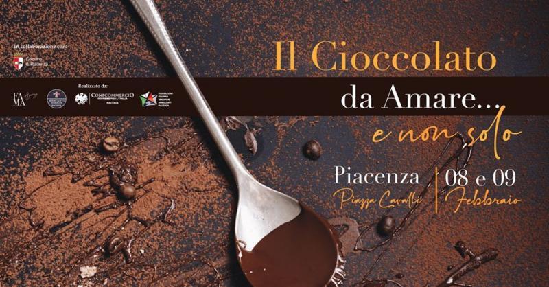 La Festa Del Cioccolato A Piacenza Eventi, serate..robe