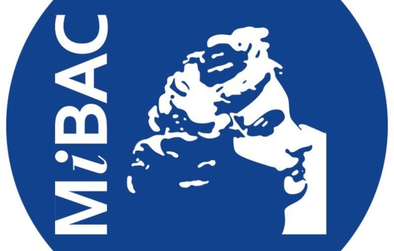 Mibact 800x510 Vari luoghi - MiBACT