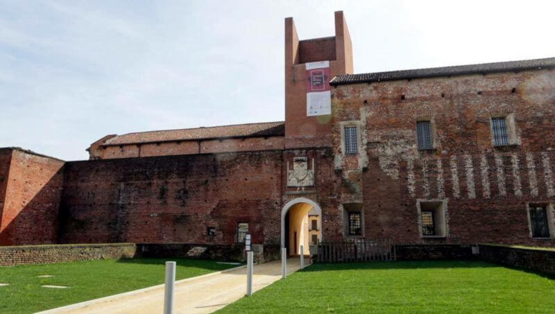 castello di novara Topolino e Minnie: 90 anni in Love