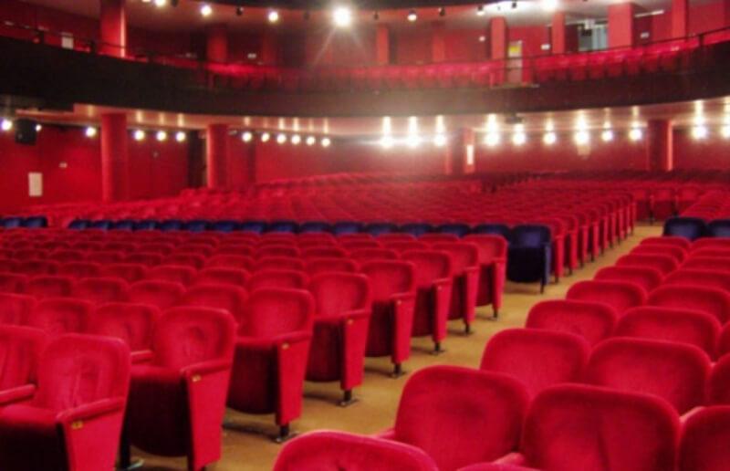Teatro Politeama Genovese
