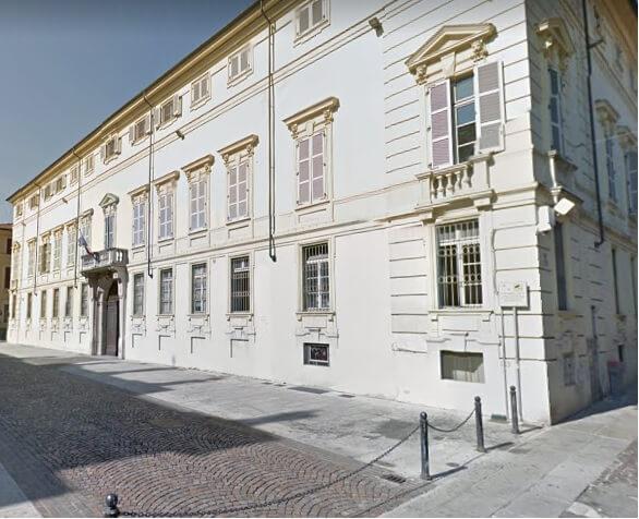 Palazzo Cuttica