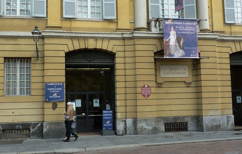 lombardi 800x510 Museo Glauco Lombardi