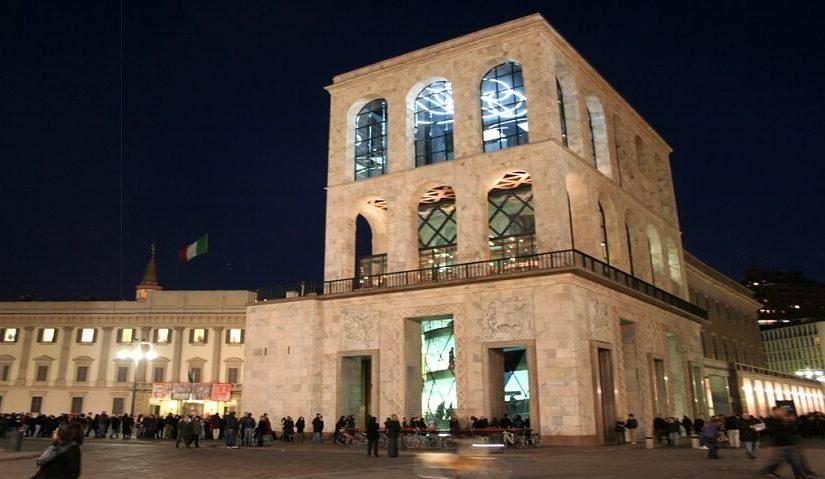 museo del 900 825x479 Museo del Novecento