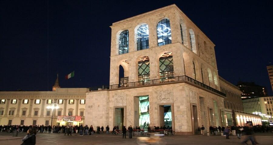 museo del 900 #Lodi al Sole 2020