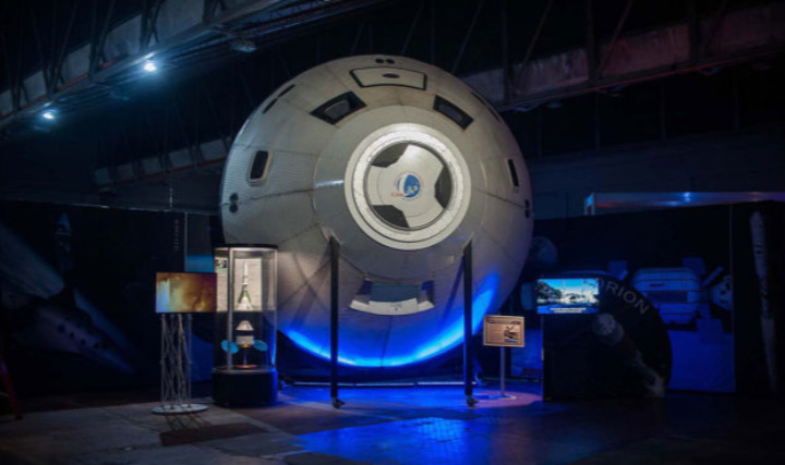 space adventure mostra torino 2019 2020 633x400 1 Space Adventure