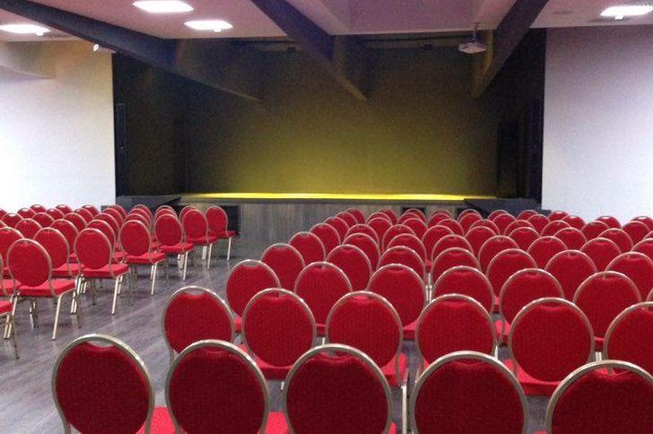 Q77 Teatro TO