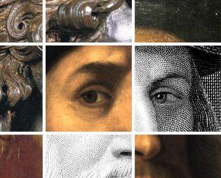 Leonardo  da Vinci, I Volti Del Genio