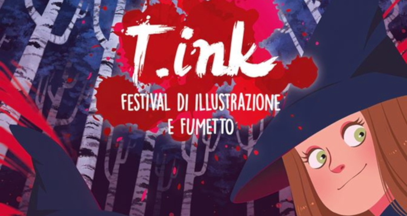 82618097 151731579604754 6976931208483569664 o T.Ink - Festival di illustrazione e fumetto