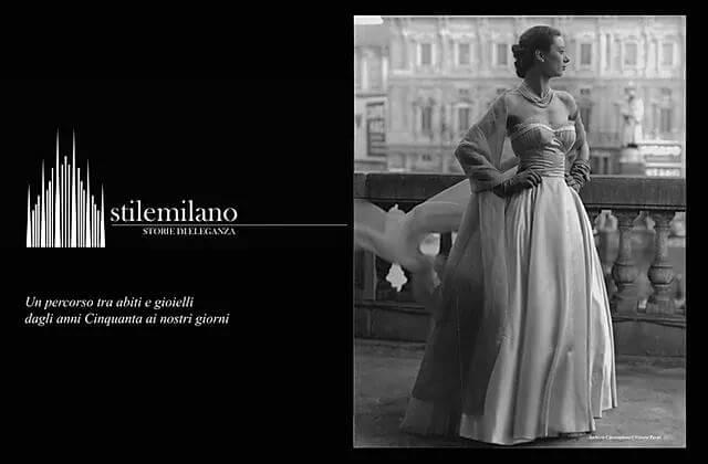 83140222 2625589477510872 2096201734190792704 n Stile Milano. Storie di eleganza