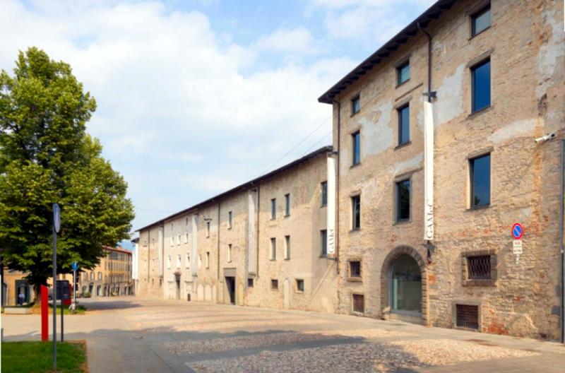 GAMeC Bergamo