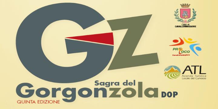 V Sagra del Gorgonzola DOP Cavallermaggiore Eventi, serate..robe