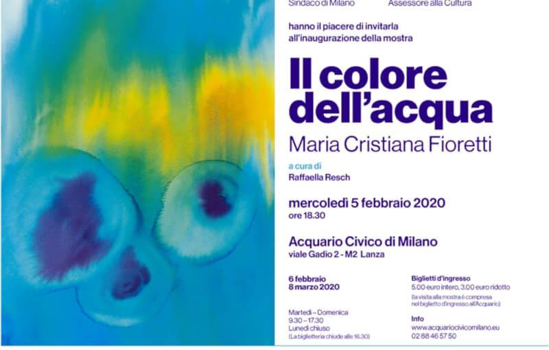 fioretti invito ok inr 800x510 Il colore dell'acqua