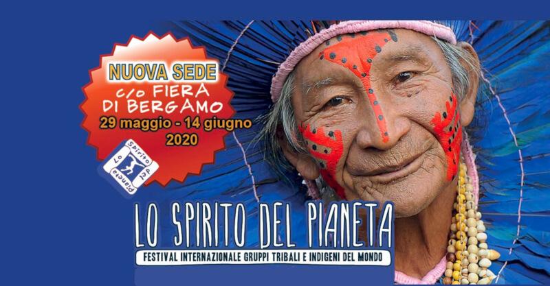 spirito pianeta fiera bergamo Fiera di Bergamo - Ente Fiera Promoberg