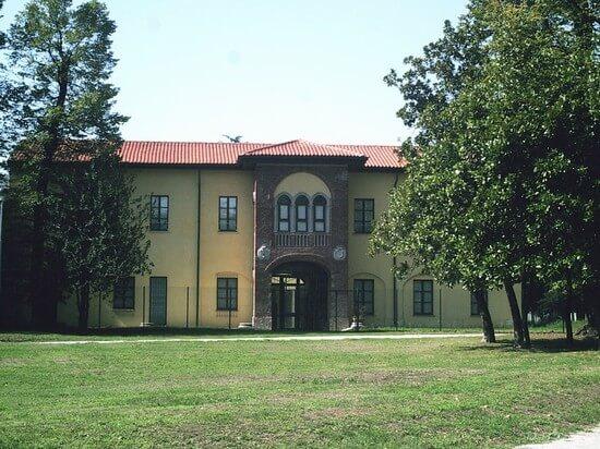 villa corvini