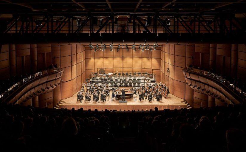 Auditorium Verdi