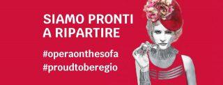#operaonthesofa