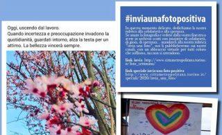 *#inviaunafotopositiva