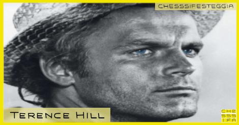 Chesssifesteggia 29 Marzo 1939 Terence Hill HOME
