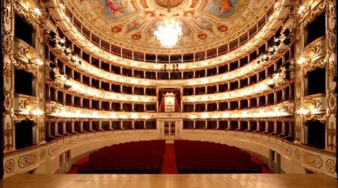 teatro romolo valli