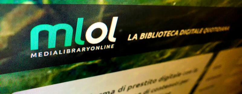 mlolape Ebook, giornali e audio libri online