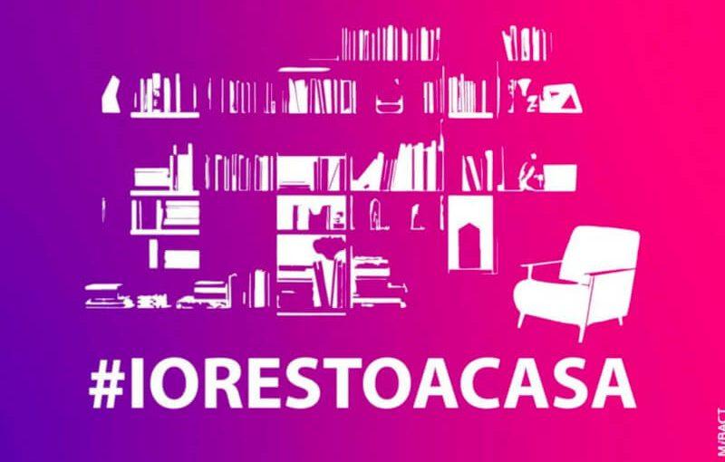 r 800x510 #iorestoacasa ma scopro i #museitaliani