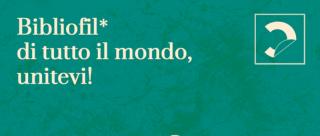 #alCircoloDeiLettoriTorino