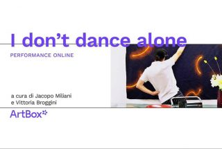 #idontdancealone