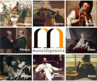 *Musei online