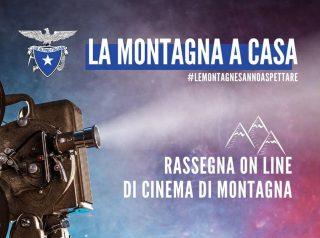 #La Montagna a casa