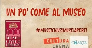 #museichiusimuseiaperti