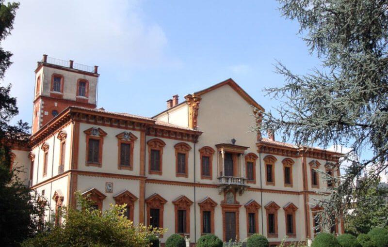 villa ghirlanda 800x510 Museo di Fotografia Contemporanea
