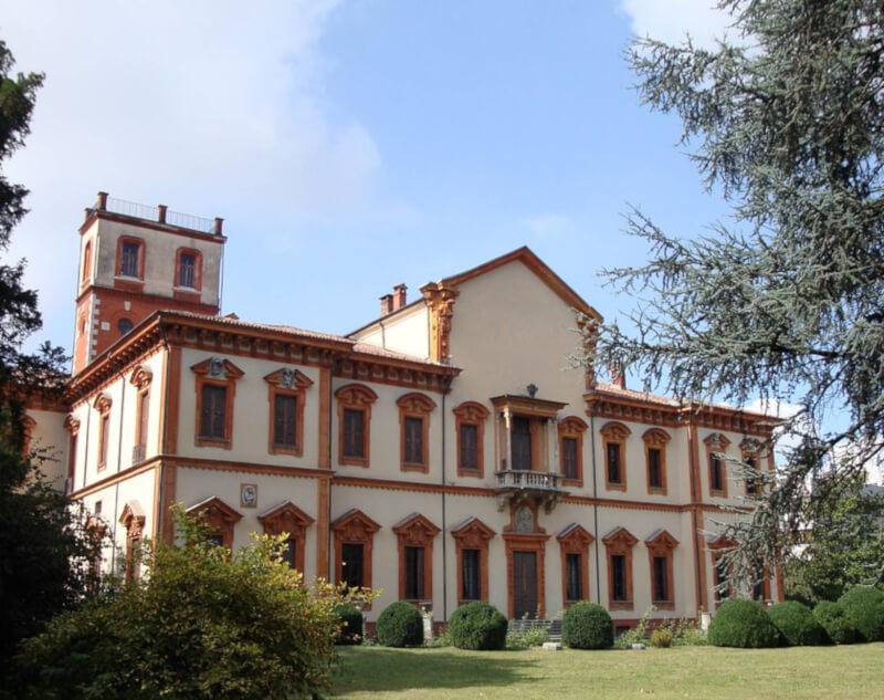 villa ghirlanda Mios 2019