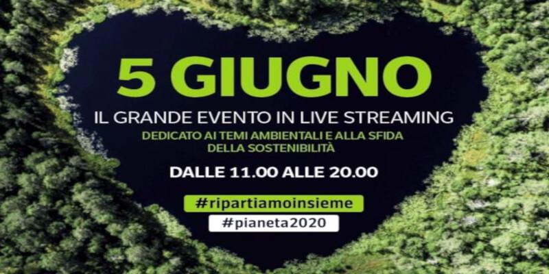 5giugnoCuore k2OG U31902151570177C 656x492@Corriere Web Sezioni Eventi, serate..robe