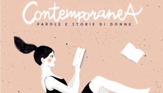 #ContemporaneA. Parole e storie di donne