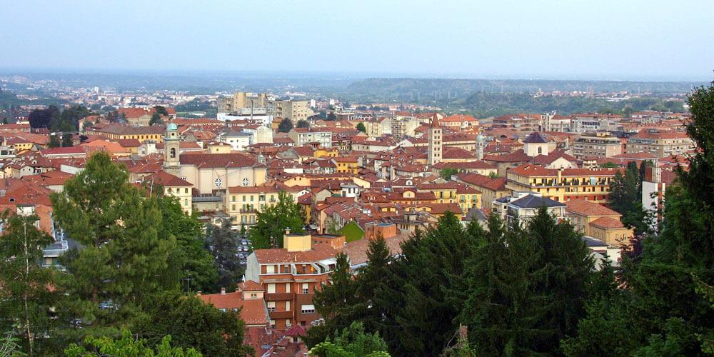 Biella Piano panorama1 #ContemporaneA. Parole e storie di donne