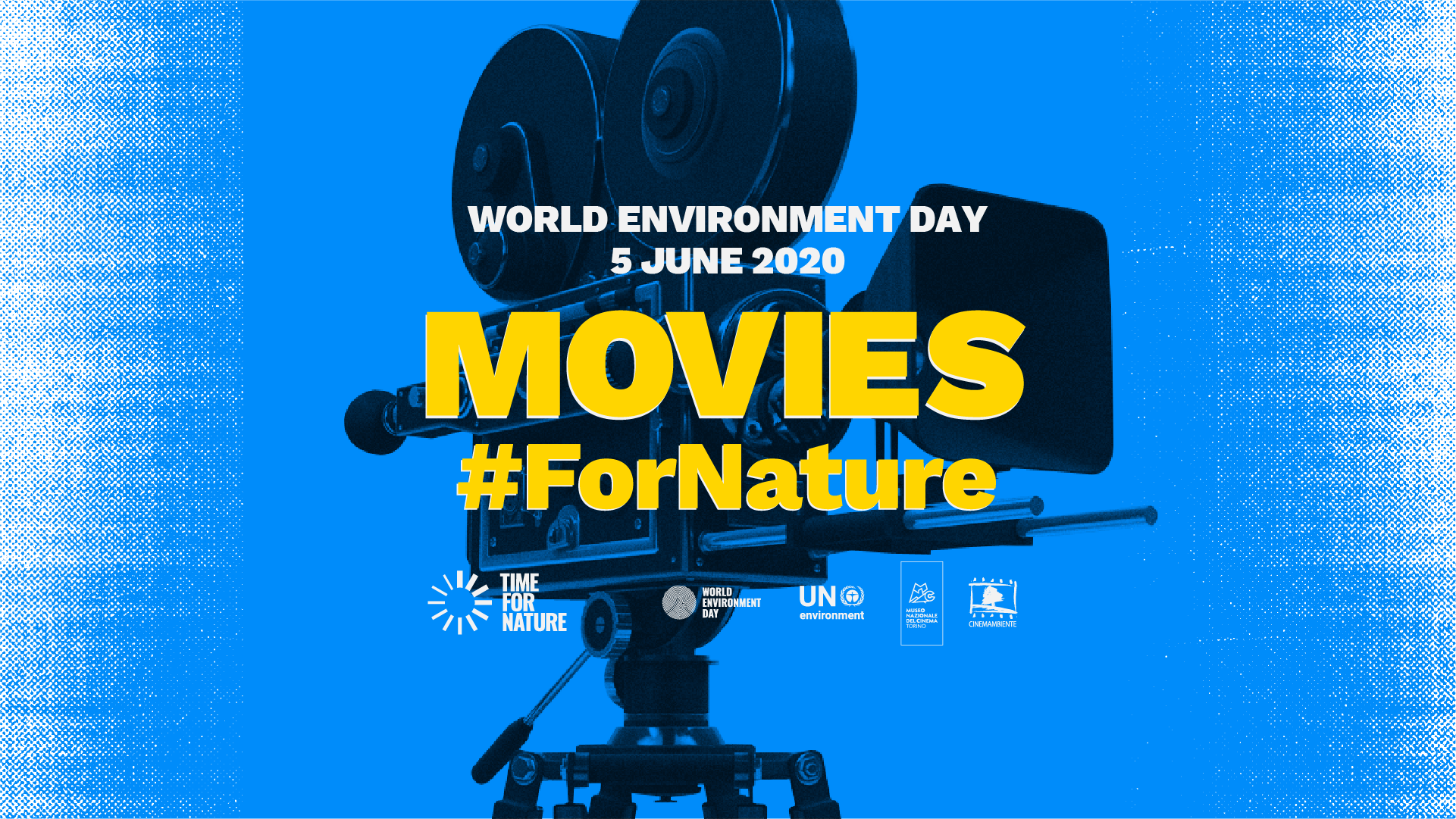 CA MoviesForNature web Eventi, serate..robe