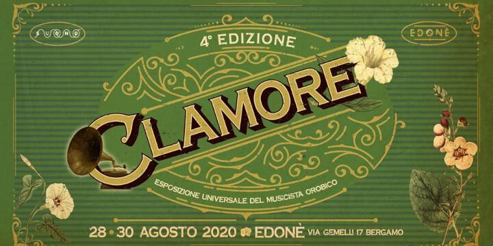Clamore Festival 2020 Provincia Italica