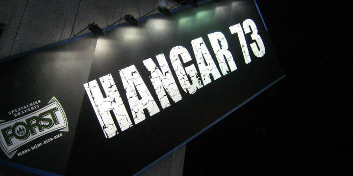 Hangar 73