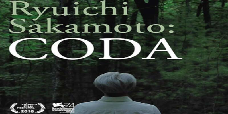RyuichiSakamotoCoda poster Eventi, serate..robe