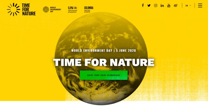 Screenshot 2020 06 04 World Environment Day1 Eventi, serate..robe