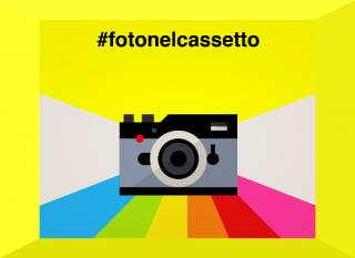 #fotonelcassetto