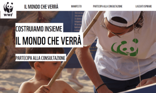 Consultazione WWF Italia