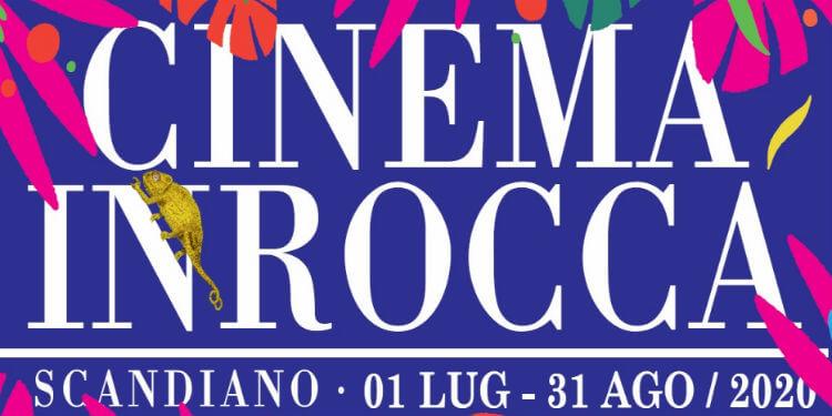 2020 Cinema Estivo alla Rocca di Scandiano 2020 Eventi, serate..robe